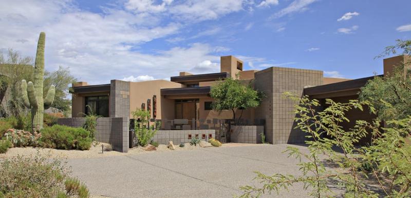 Houses for Sale Desert Mountain Scottsdale AZ - Scottsdale AZ Desert Mountain Houses for Sale