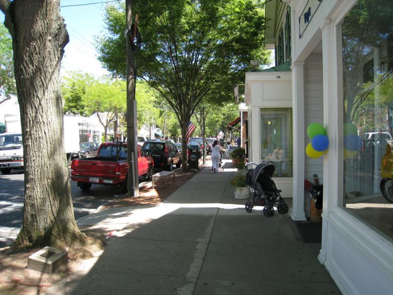 Street Scene Southampton