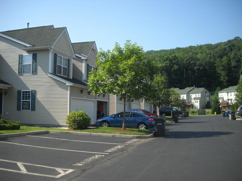 Lexington Meadows Townhomes In Bethel Ct