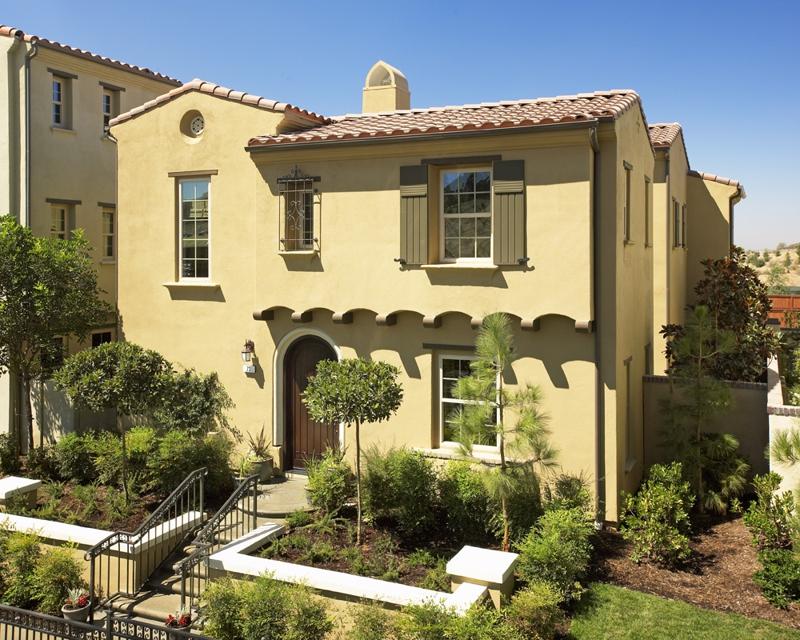 Manzanita at Portola Springs, Irvine