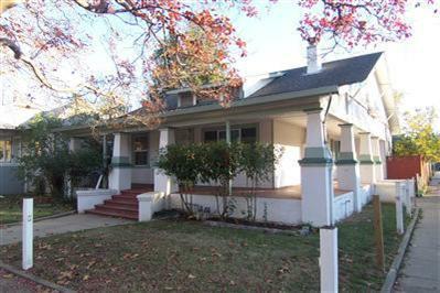 Commerical Property For Sale Oak Park Sacramento