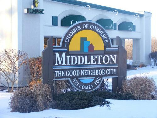 Middleton WI Homes For Sale