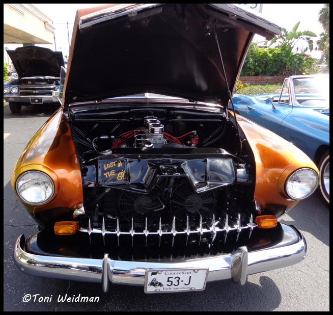 Henry J Visited The Father's Day Car Show-Do You Know Henry J