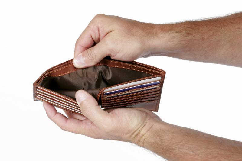 Туластат обнародовал сведения о среднемесячной зарплате в организациях нашего региона за январь — ноябрь 2010 года.