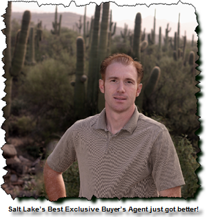 Salt Lake City, Utah Exclusive Buyer's Agent Benjamin D. Clark