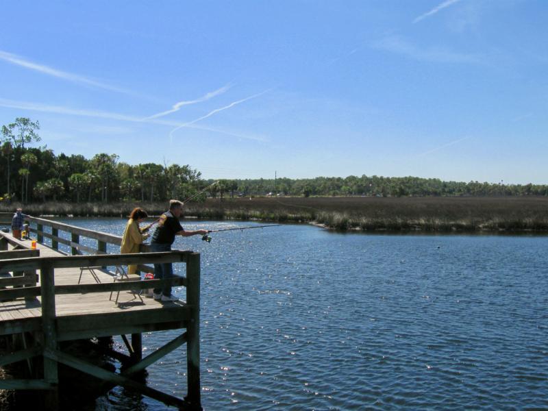 Hernando County Parks
