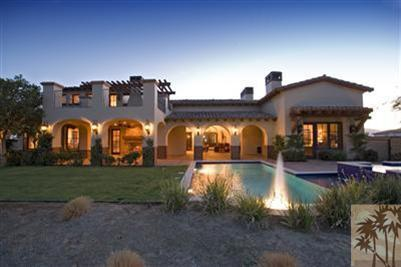 La Quinta Country Club Homes: Bargain Home in The Hideaway