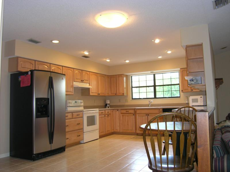 Kitchen Cabinets Orange Park Florida