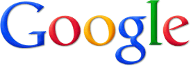 Google multi-color logo Atlanta Real Estate ODAT