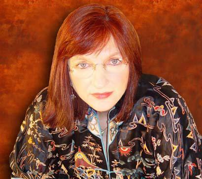 Martha Lorin