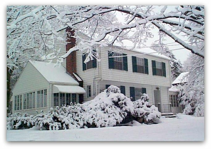 New Hampshire Homeowners Tips For Winter Weather Showings