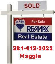 Real estate sign