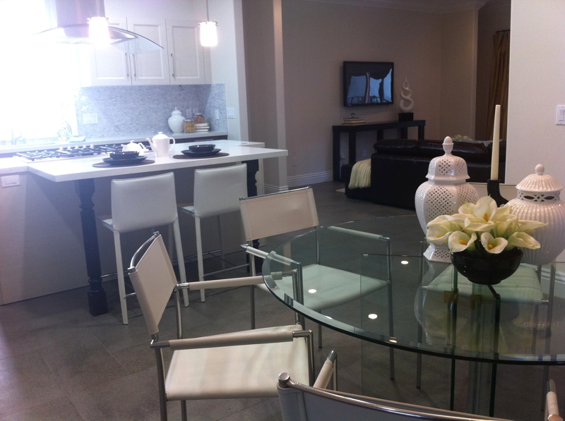 Platinum Home Staging Los Angeles