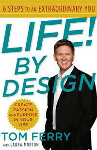 Tom Ferry-Life By Design