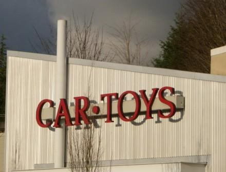 Car Toys Kirkland Wa