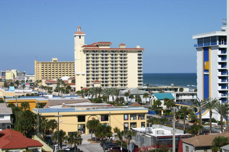 Plaza Resort & Spa. Daytona Beach, FL