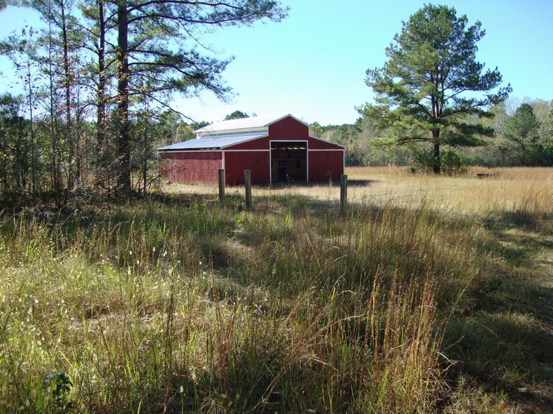 Land For Sale In Madison County Mississippi