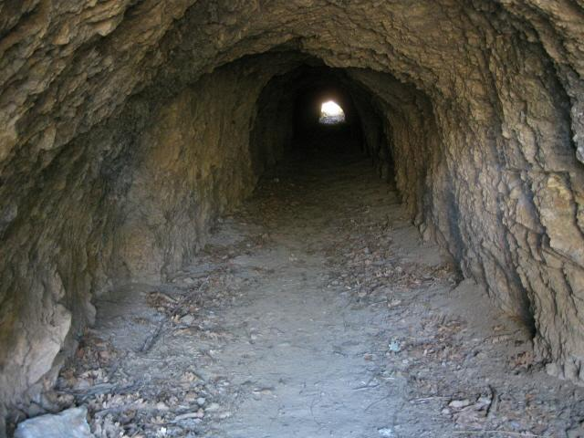 Sterling Mine Ditch Trail