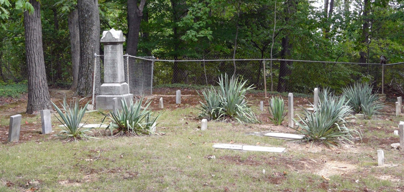 Glascock Family Cemetery