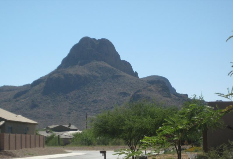 Golf Stores Tucson >> Continental Reserve, Marana, AZ - 3 and 4 bedroom Homes ...