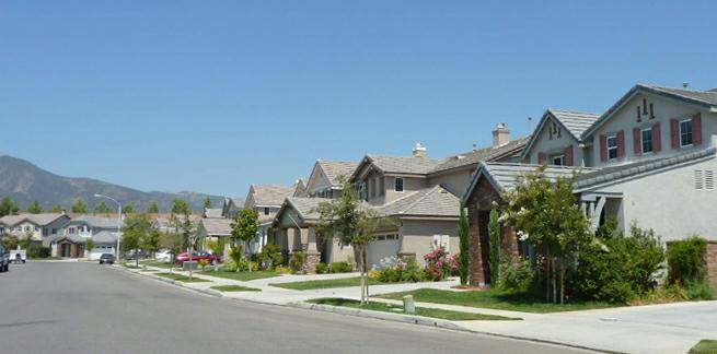 Best Places to Live in Corona, California