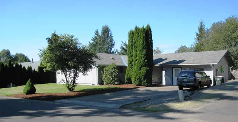Lacey Home for Sale