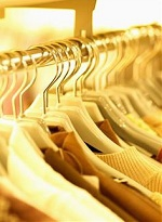 Staging Your Closets