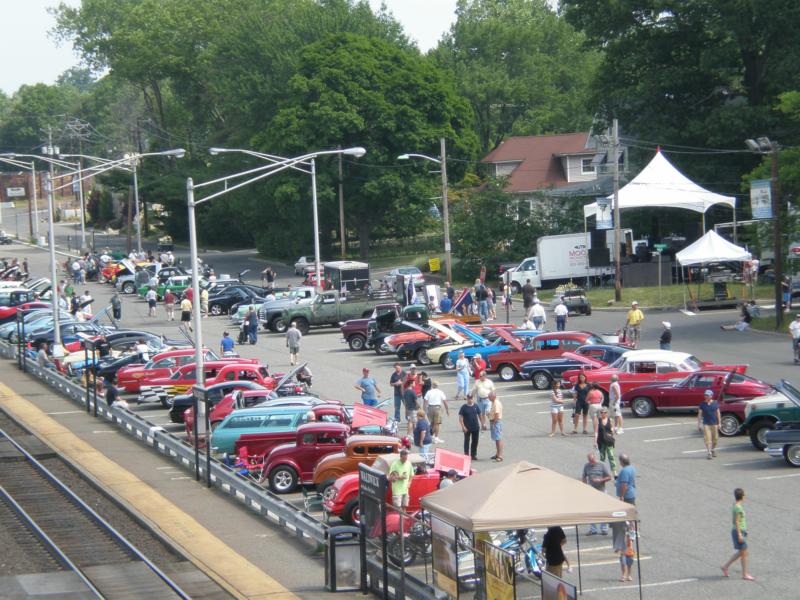Waldwick Car Show A Huge Success - Car shows in nj