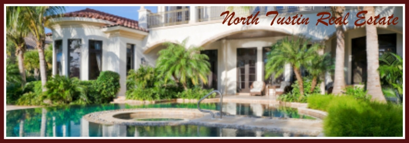 north tustin real estate