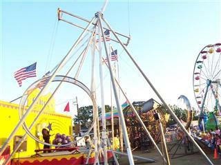 Lee County NC Regional Fair