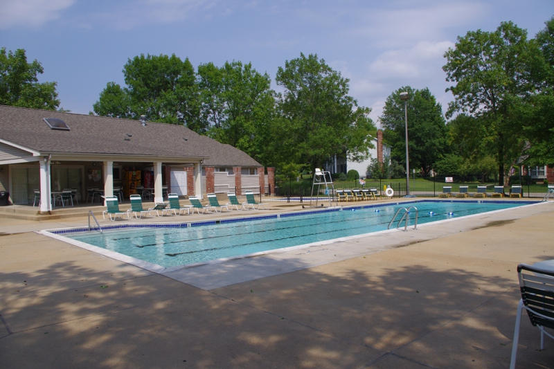 Baxter Ridge pool