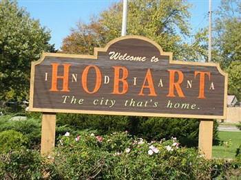 Hobart, Indiana 46342