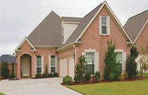 Grove Pointe, Eagle Springs Subdivision, Warner Robins GA | Warner Robins Real Estate