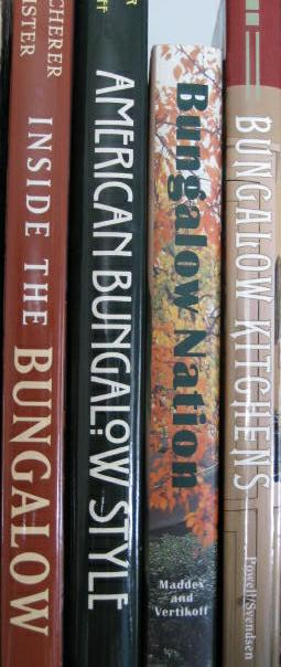 Books About Bungalows