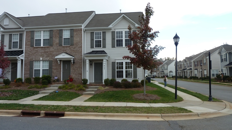 Charlotte townhome short sale success story sort of - 5 bedroom houses for sale in charlotte nc ...