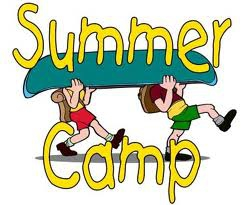 Nanaimo summer camps