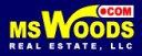 msWoods Indianapolis Real Estate Logo