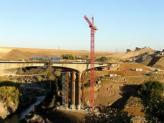 New Folsom Bridge