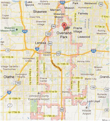 Kansas City Real Estate Market Report Overland Park Ks 2012 February