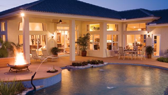 Falcon trace homes for sale vero beach florida for Big nice houses for sale