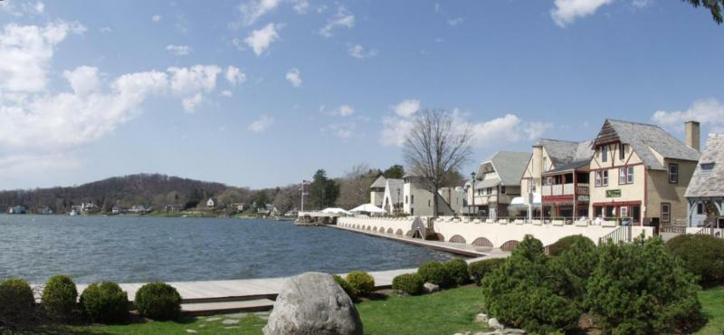 Home For Sale In Lake Mohawk Nj Byram Twp