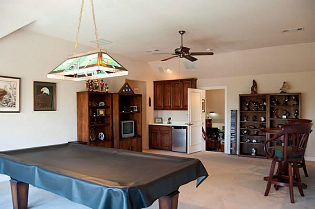 Frisco Luxury Home