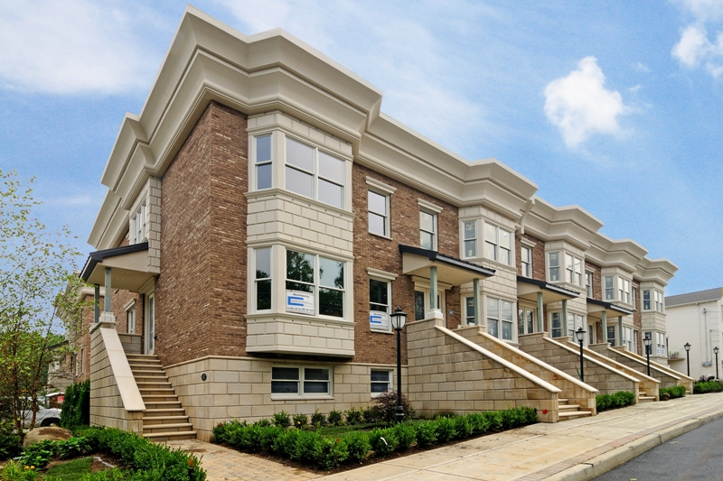 Getting To Know The West Pointe Brownstones In Fort Lee