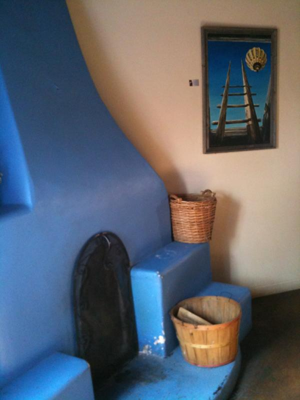 The Blue Room Corrales NM