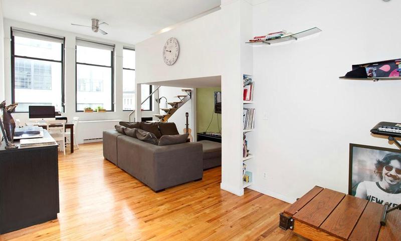 Greenwich village manhattan new york condo just rented for New york condo sale