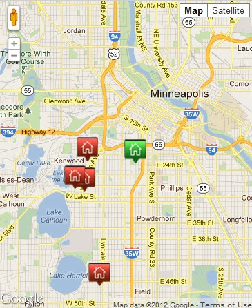 Minneapolis Homes For Sale - Wayzata Lakes Realty