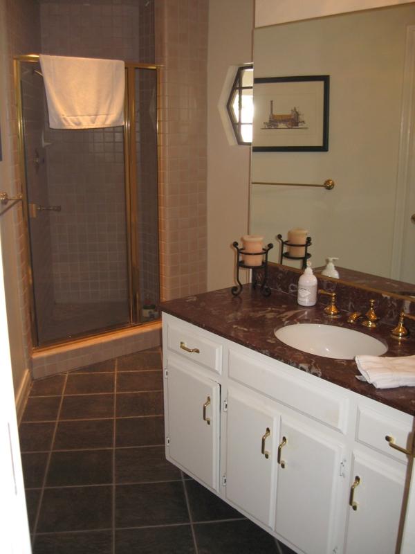 Westlake Village Bathroom Remodel The Final Reveal