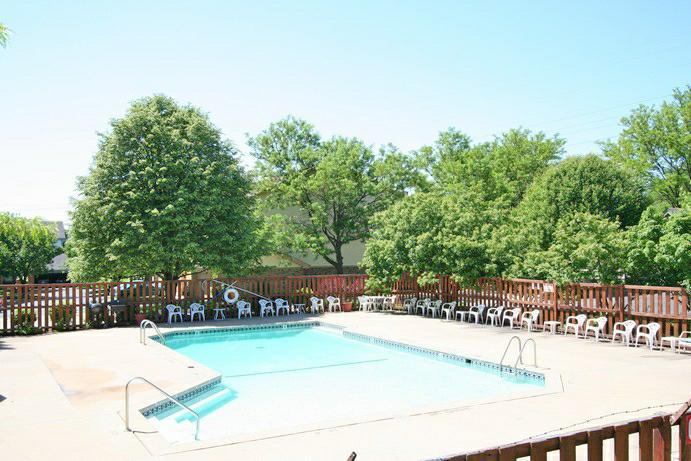 RAY TROG - pool