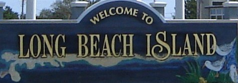 Welcome to LBI