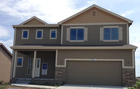Celebrity Homes Inc. - Omaha, Nebraska